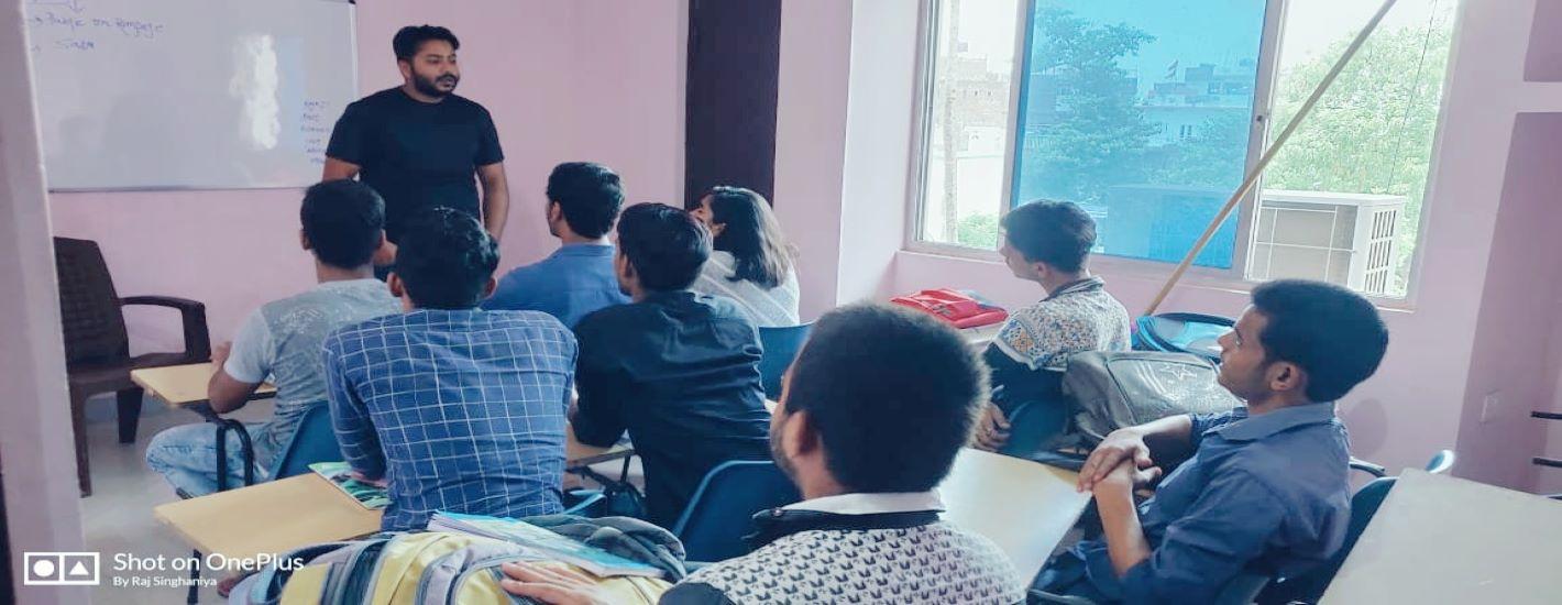 Best Coaching Institute in Patna,Bihar